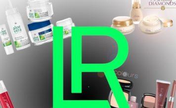 LR Health Beauty & Systems – бренд мирового уровня