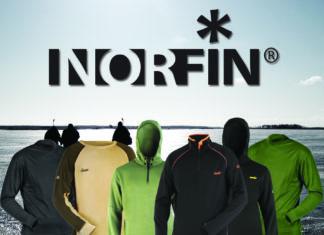 Термобелье Norfin - тепло и комфорт в любую погоду