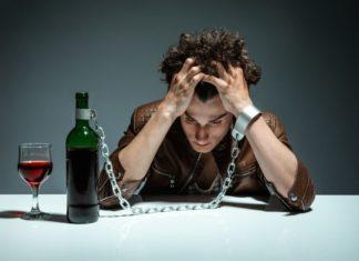 Как спасти алкоголика