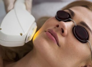Лазерная косметология. Преимущества