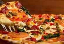 5 уникальных историй о пицце