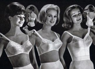 История появления женского белья