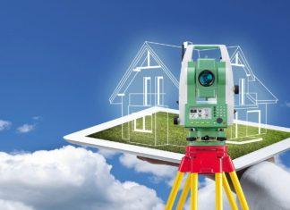 Услуги по проектированию недвижимости