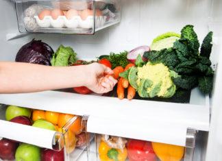 Как сэкономить на правильном питании