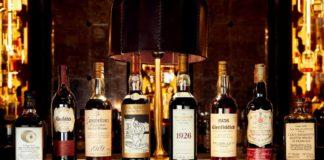 Почему виски считается элитным напитком