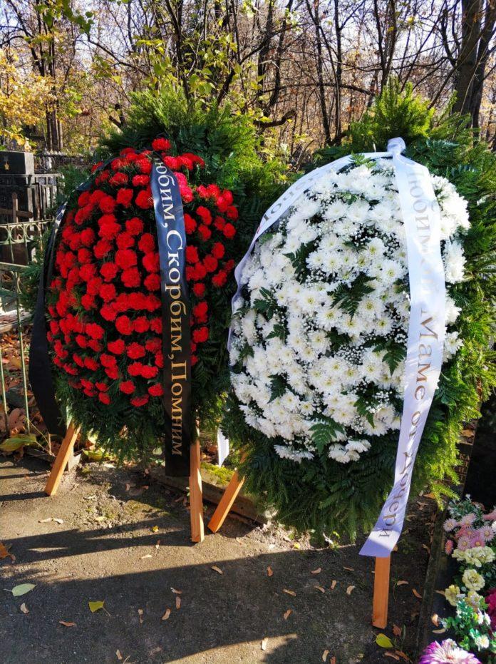 Значение венков на похоронах