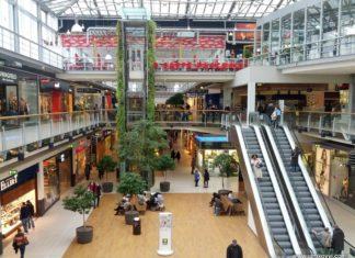 Преимущества посещения торговых комплексов
