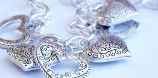 Выбор качественного серебряного украшения