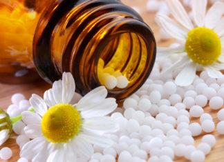 Преимущества применения препаратов на натуральной основе