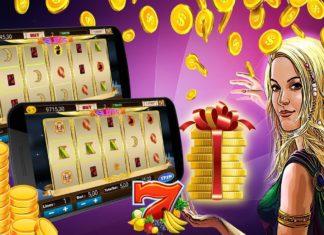 Бесконечные игровые автоматы 777 в самом лучшем казино