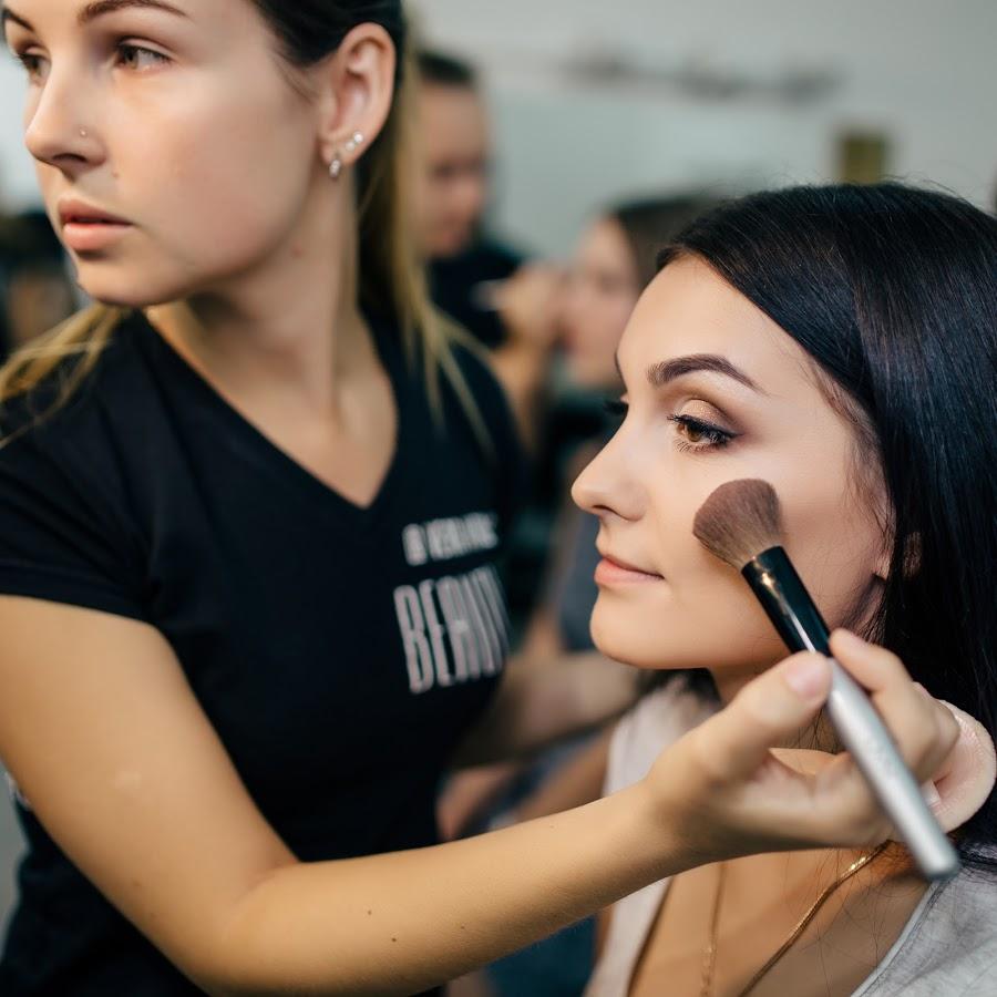 мастер класс по макияжу с картинками устала суеты