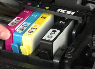 Заправка принтеров в Киеве