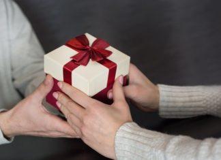 Выбрать подарки на сайте darunok