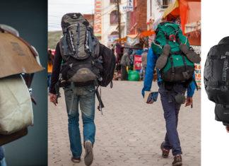 Так ли просто выбрать рюкзак?