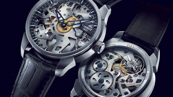 Швейцарские часы – эталон качества
