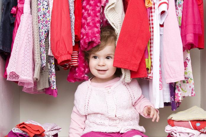 Что нужно учитывать при покупке детской одежды