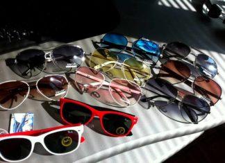 Что нужно знать о покупке солнцезащитных очков