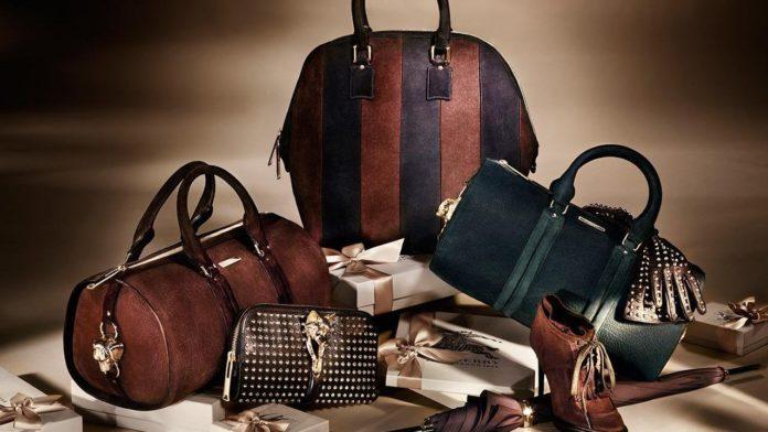Женские и мужские стильные сумки