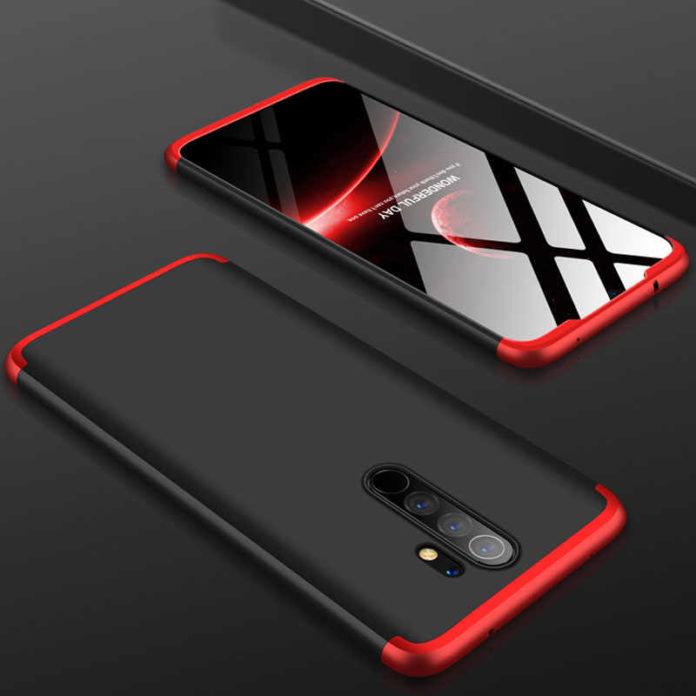 Купить чехол для Xiaomi Redmi Note 8 Pro