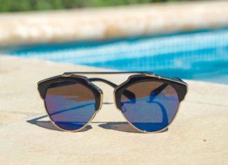 Для чего нужны солнцезащитные очки
