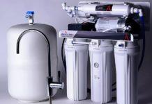 Что лучше: система обратного осмоса или проточный фильтр?