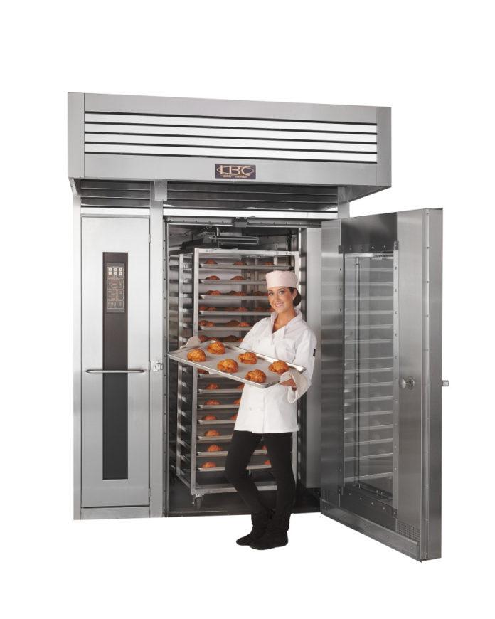 Виды хлебопекарного оборудования
