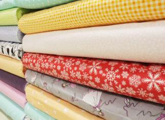 Купить ткани в интернет-магазине