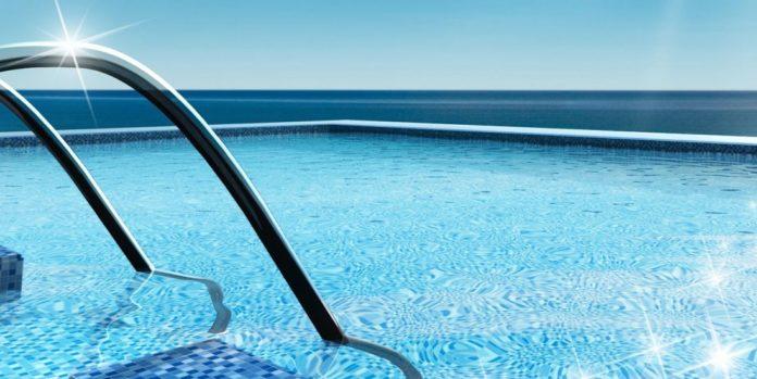 Виды средств для бассейна