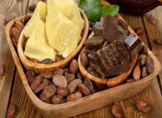 Полезные свойства какао