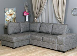 Преимущества и виды угловых диванов