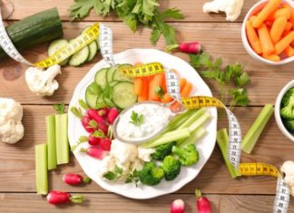 Здоровое питание. Популярные диеты. Японская диета для похудения