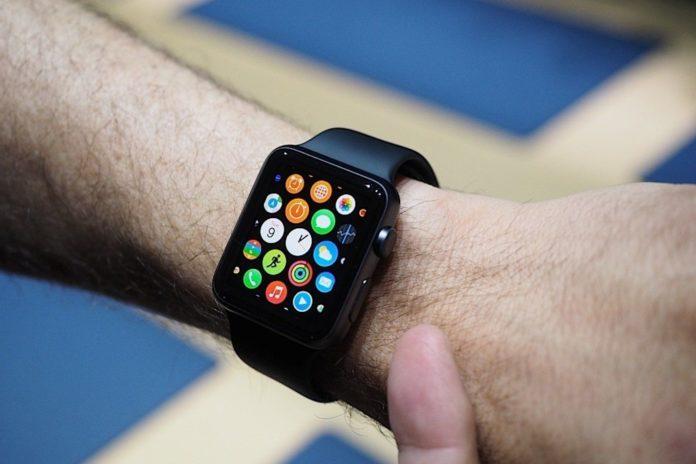 Умные часы Apple купить
