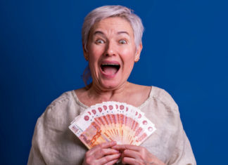 Справедливая пенсия