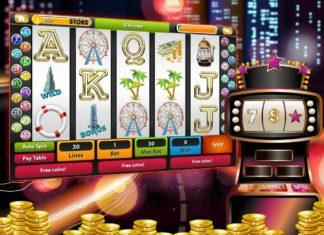 Какие предложит казино игровые автоматы