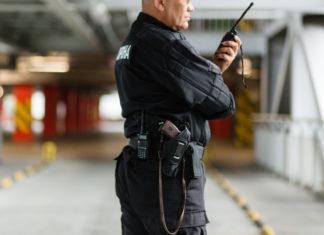 Что такое физическая охрана объектов