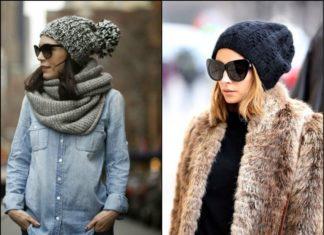 Модные тенденции в мире зимних шапок