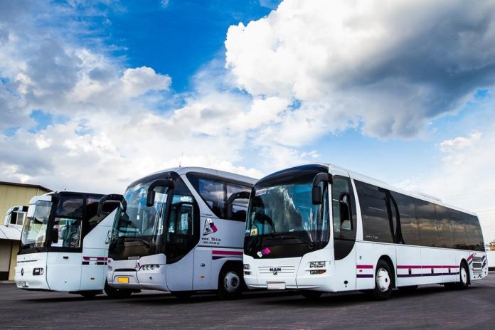 Преимущества автобусных перевозок