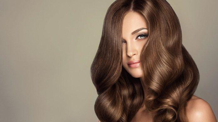 Салонная косметика для шикарных волос
