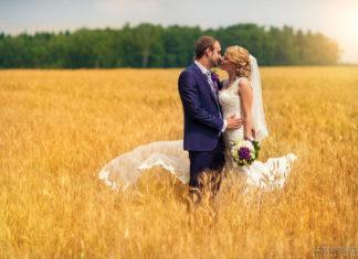Свадебные фото должны быть лучшими