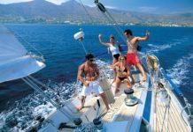 Незабываемый отдых на яхте