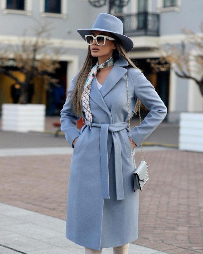 Пальто на любой случай жизни