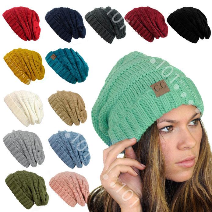 Различные шапки по оптовым ценам