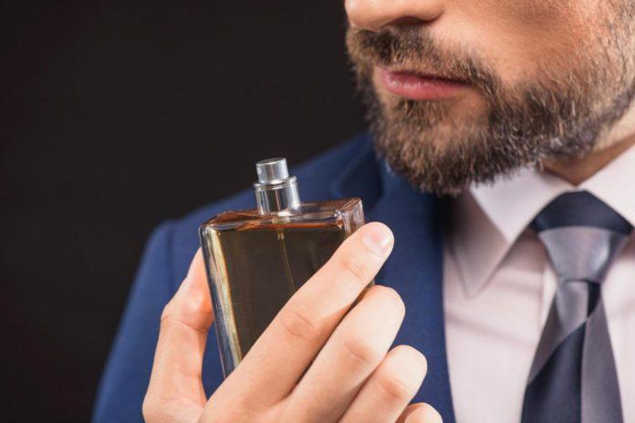 Как правильно подобрать мужской парфюм