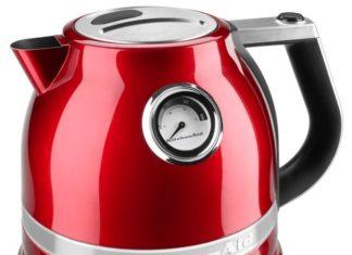 Электрические чайники KitchenAid