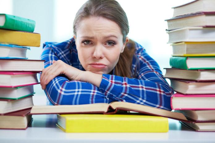 Как помочь студентам в учебе