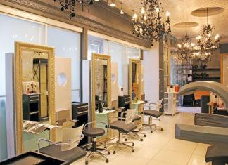 Как найти лучший салон красоты