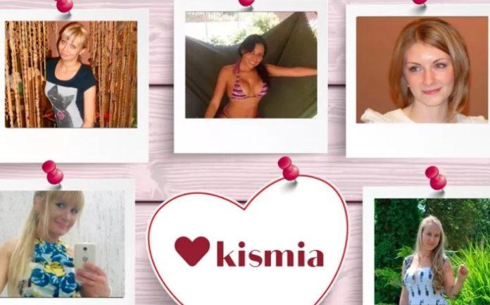 Сайт знакомств kismia