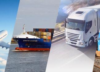 Виды перевозок грузов