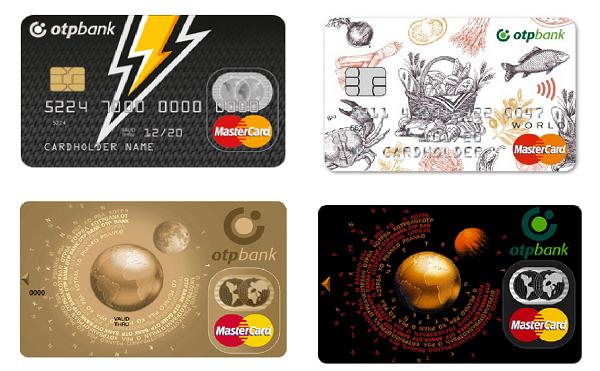Кредитная карта от ОТП Банк: преимущества и доступные варианты