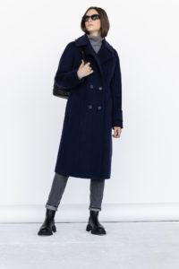 женское пальто украинского производителя